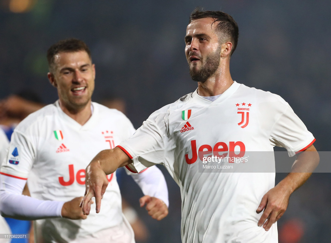 Juventus vs SPAL: Bianconeri look to stay hot against SPAL