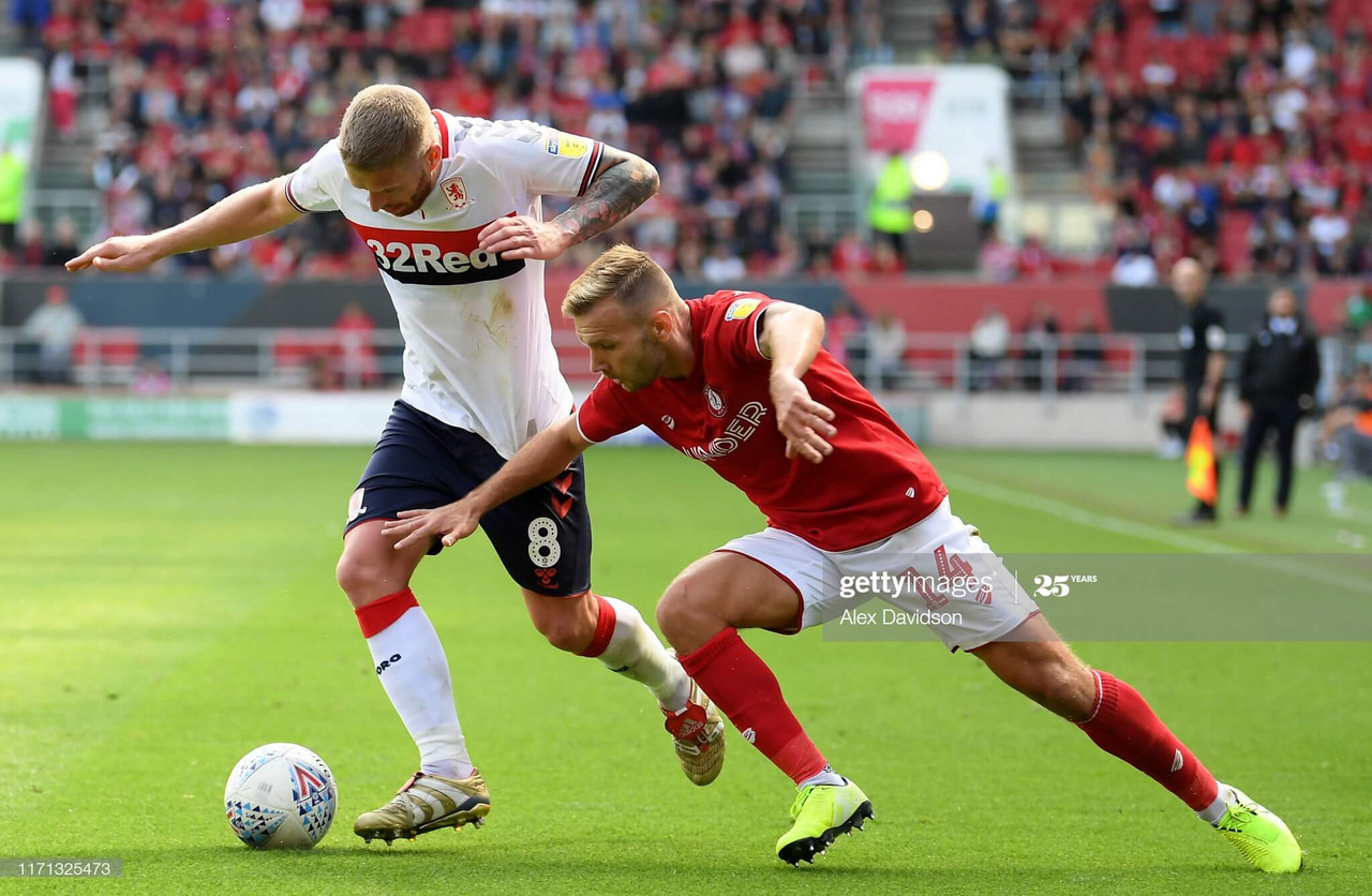 Middlesbrough vs Bristol City preview: Boro continue survival fight against Robins
