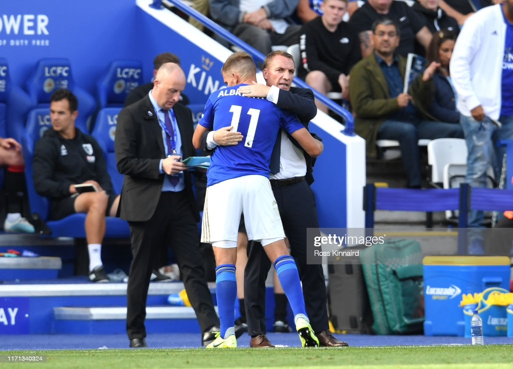 Opinion: Is it time for a change on the right side at Leicester City?