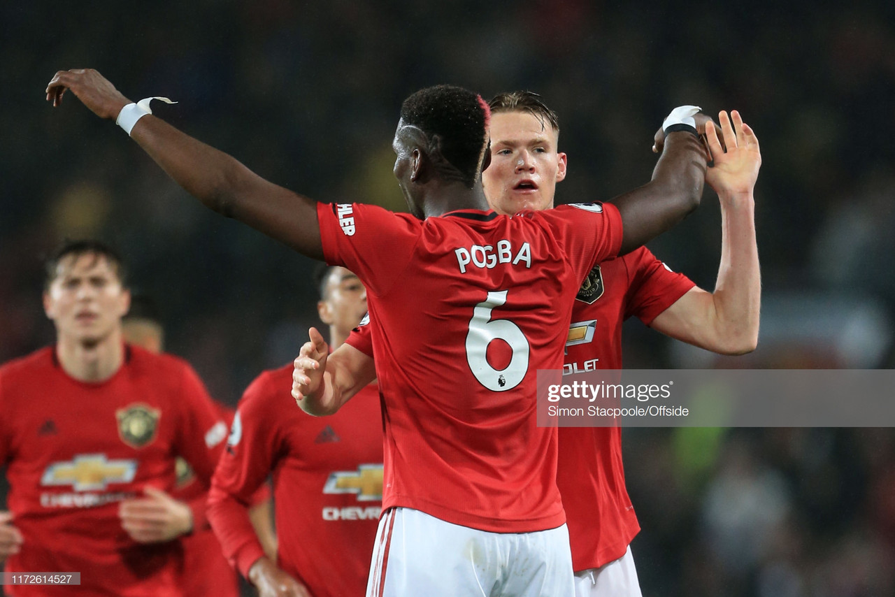 Manchester United cannot afford to risk returning players versus Chelsea