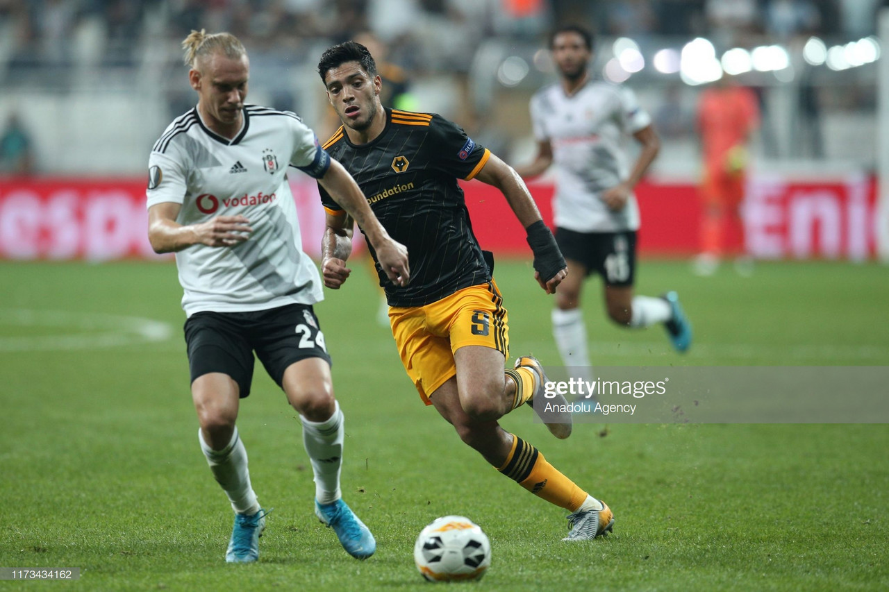 Wolves v Besiktas Preview: Wolves set to make changes