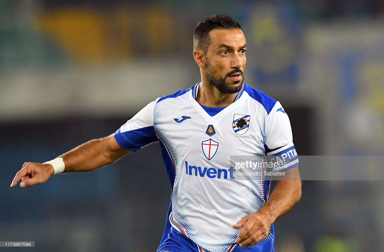 SPAL vs Sampdoria: Two clubs desperately looking for a win