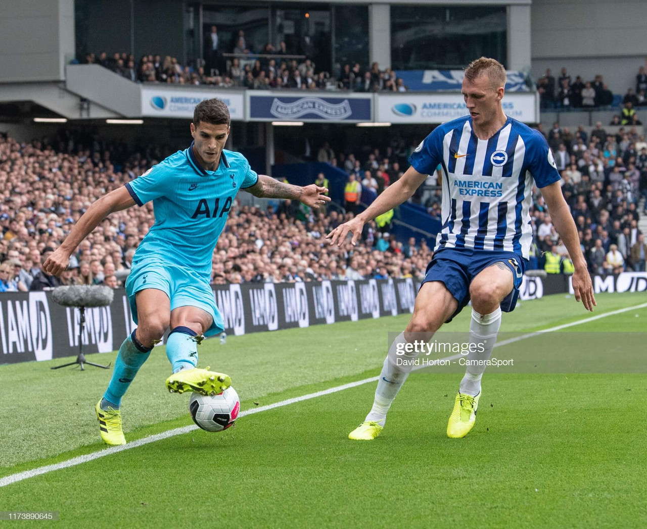 Mourinho rules out using Bale as striker during Kane absence