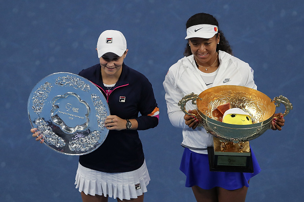 2021 US Open women's draw preview