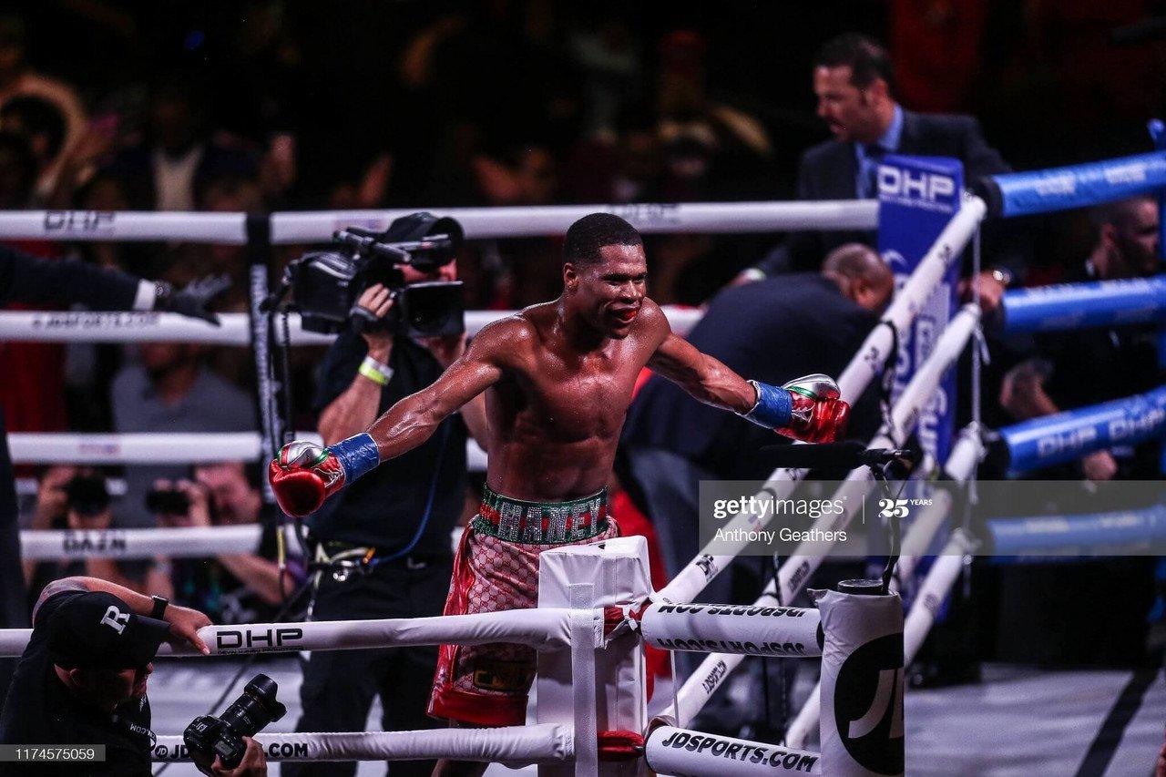 Devin Haney VS. Yuriorkos Gamboa: Fight Preview