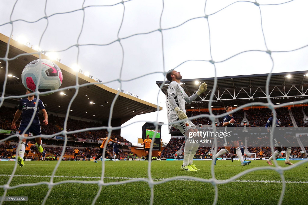 Wolves 2-0 Watford: Wolves win in a tougher game than expected