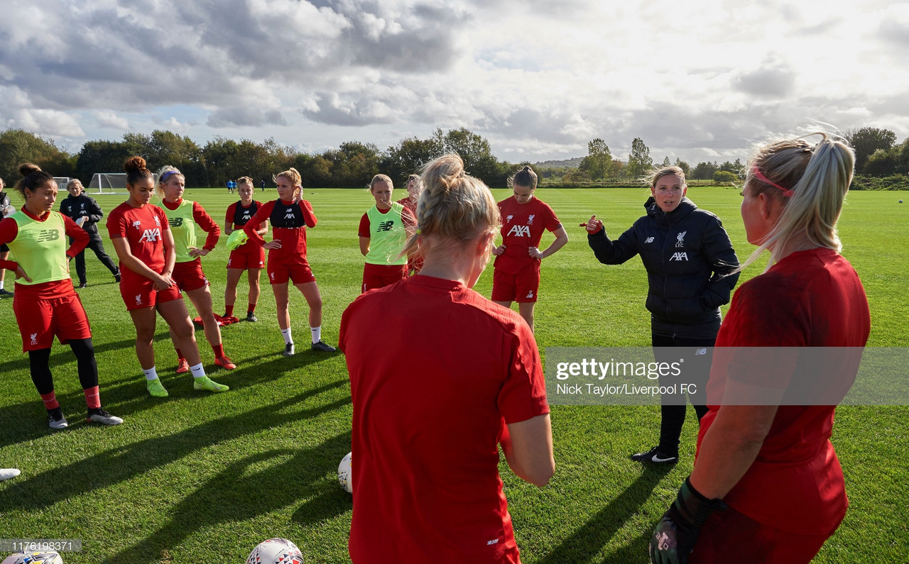 Liverpool Women vs Everton Women Preview: First Time Ever at Anfield