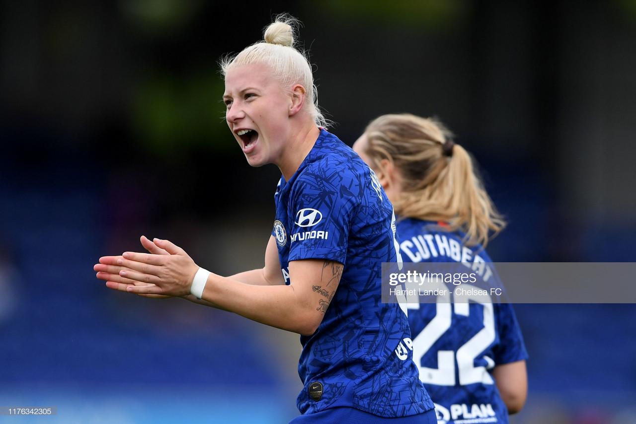 Liverpool vs Chelsea Women WSL Preview: Reds must turn performances into points