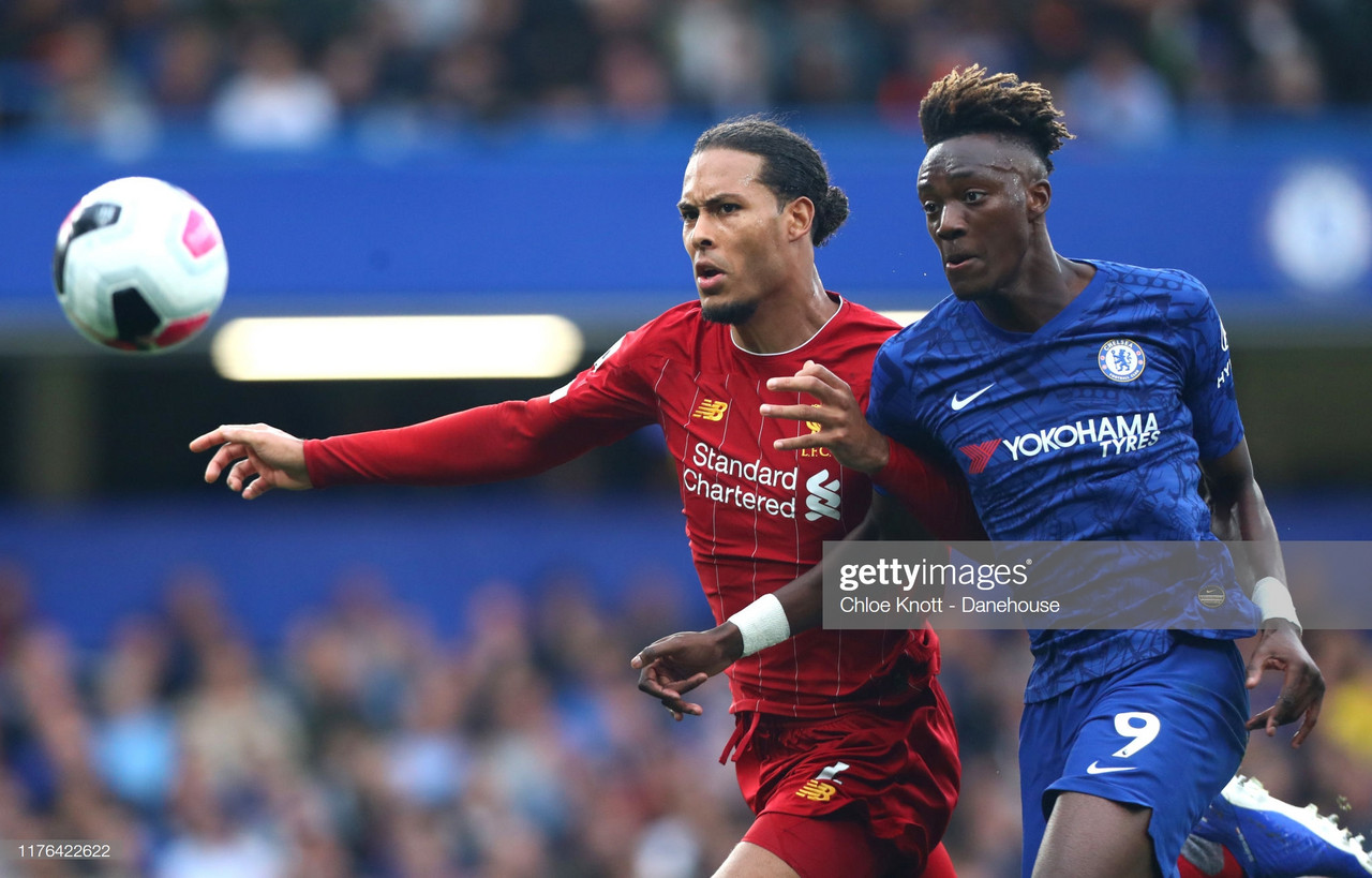Chelsea vs Liverpool Preview: Blues look to continue cup run