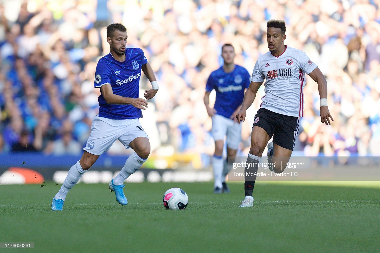 Sheffield United vs Everton match preview: Blades look to book European football