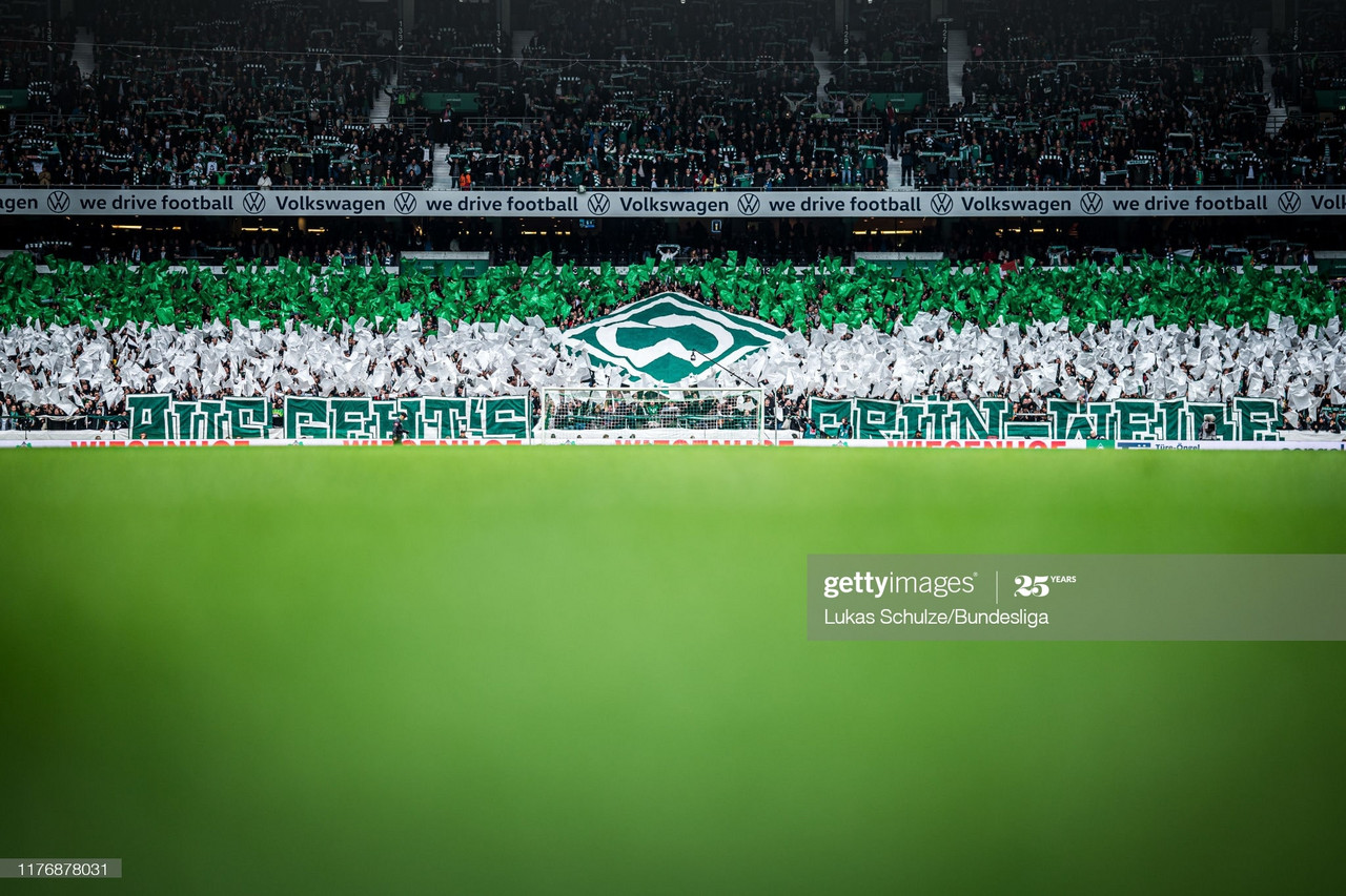Werder Bremen vs Hertha Berlin preview: How to watch, kick-off time, ones to watch and predicted line-ups