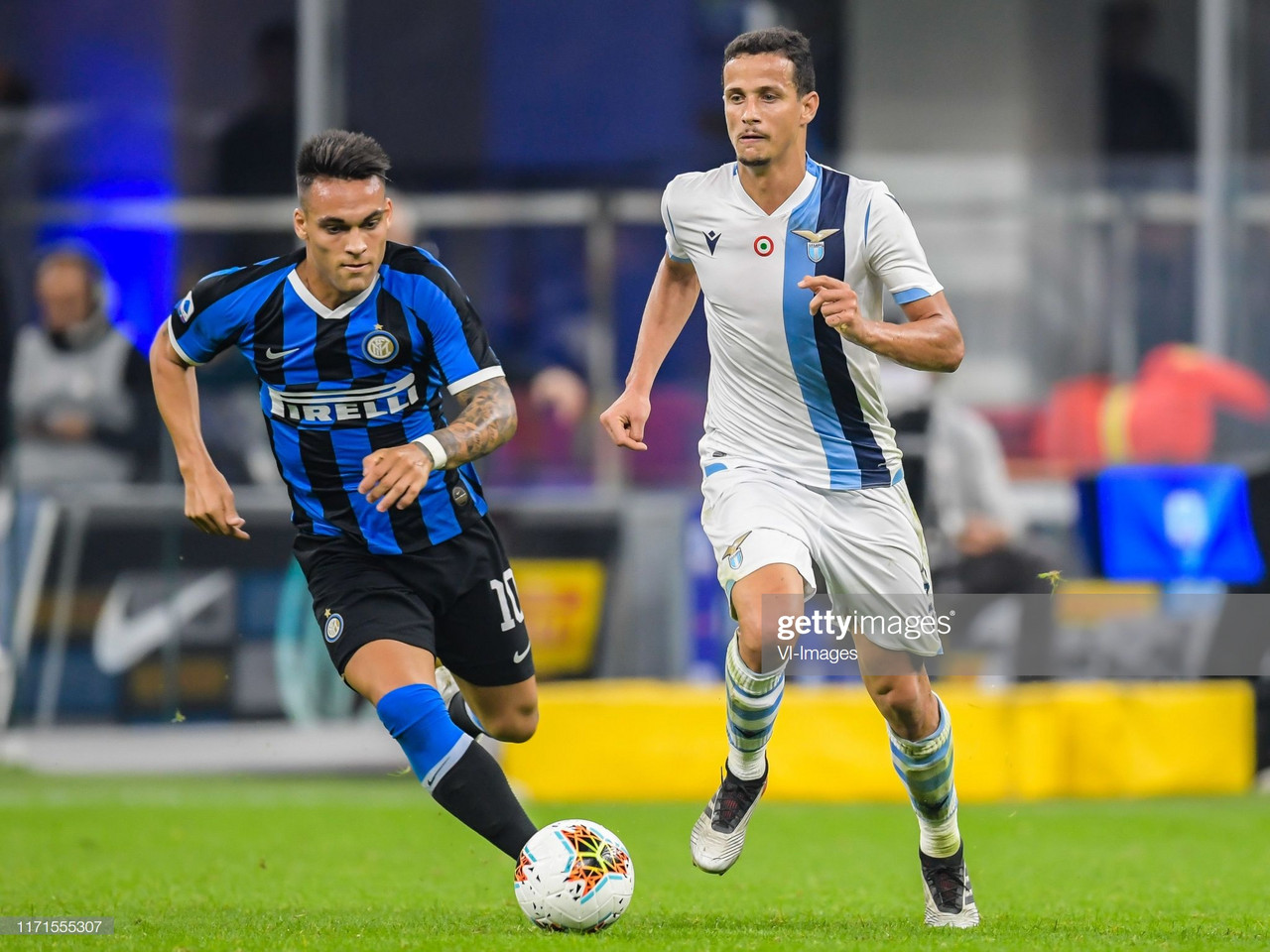 Lazio vs Inter Milan preview: Nerazzurri aim to hold out title rivals in crunch clash