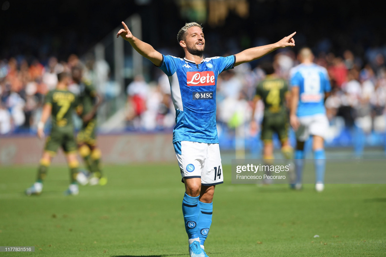 Genk vs Napoli: The Partenopei looking to stay perfect against Genk