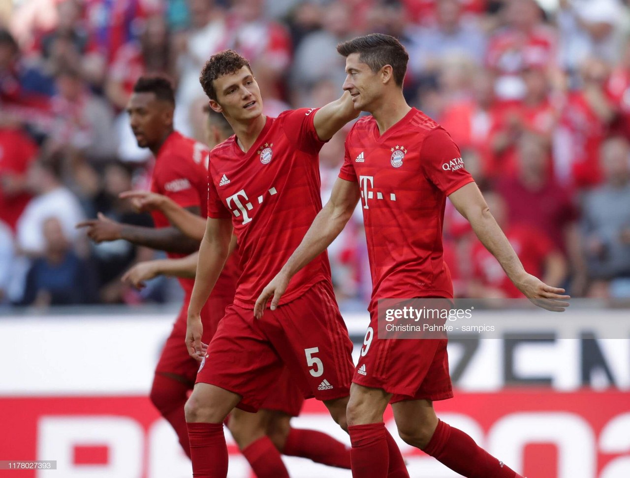 FC Koln vs Bayern Munich preview