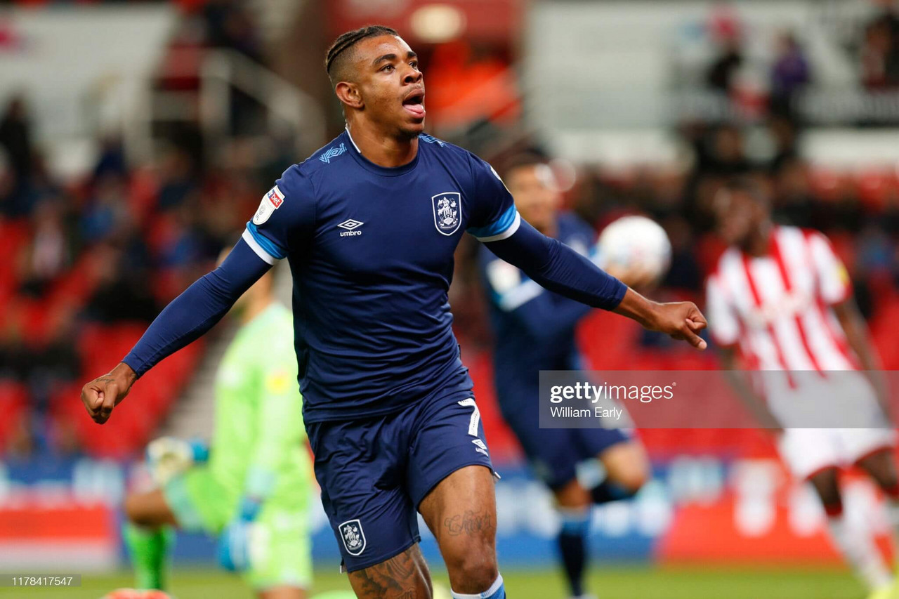 The good, the bad and the ugly: Breaking down Juninho Bacuna's spell in West Yorkshire