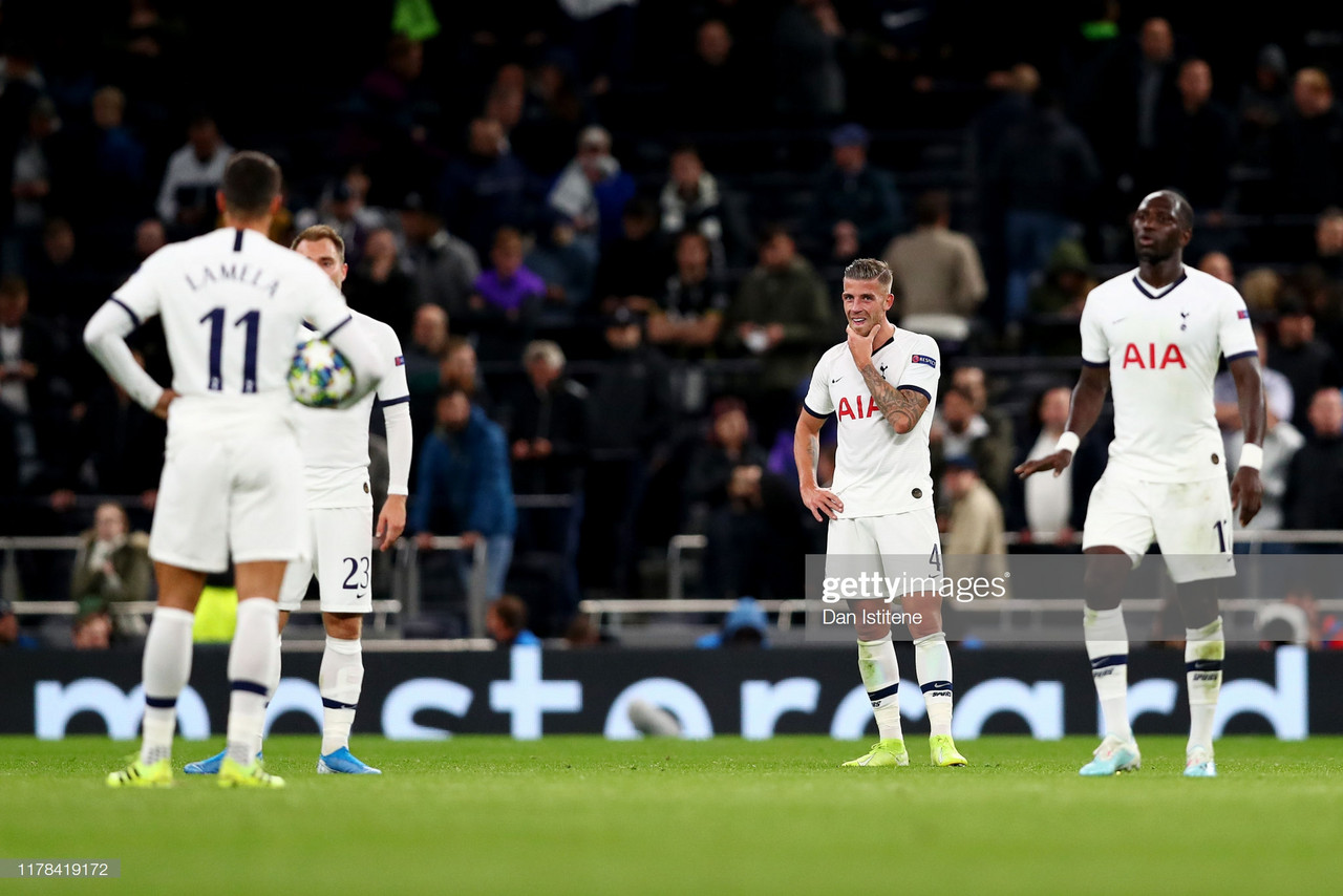 The Warm Down: Pochettino's problems mount as Munich sink Spurs for seven