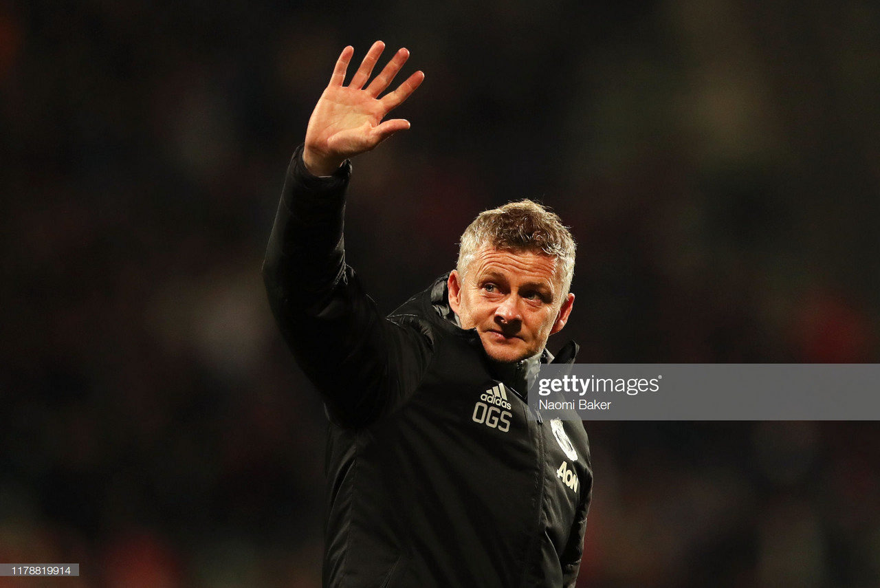 Newcastle United vs Manchester United Match Preview: Ole Gunnar Solskjaer looks to save his job against the Magpies