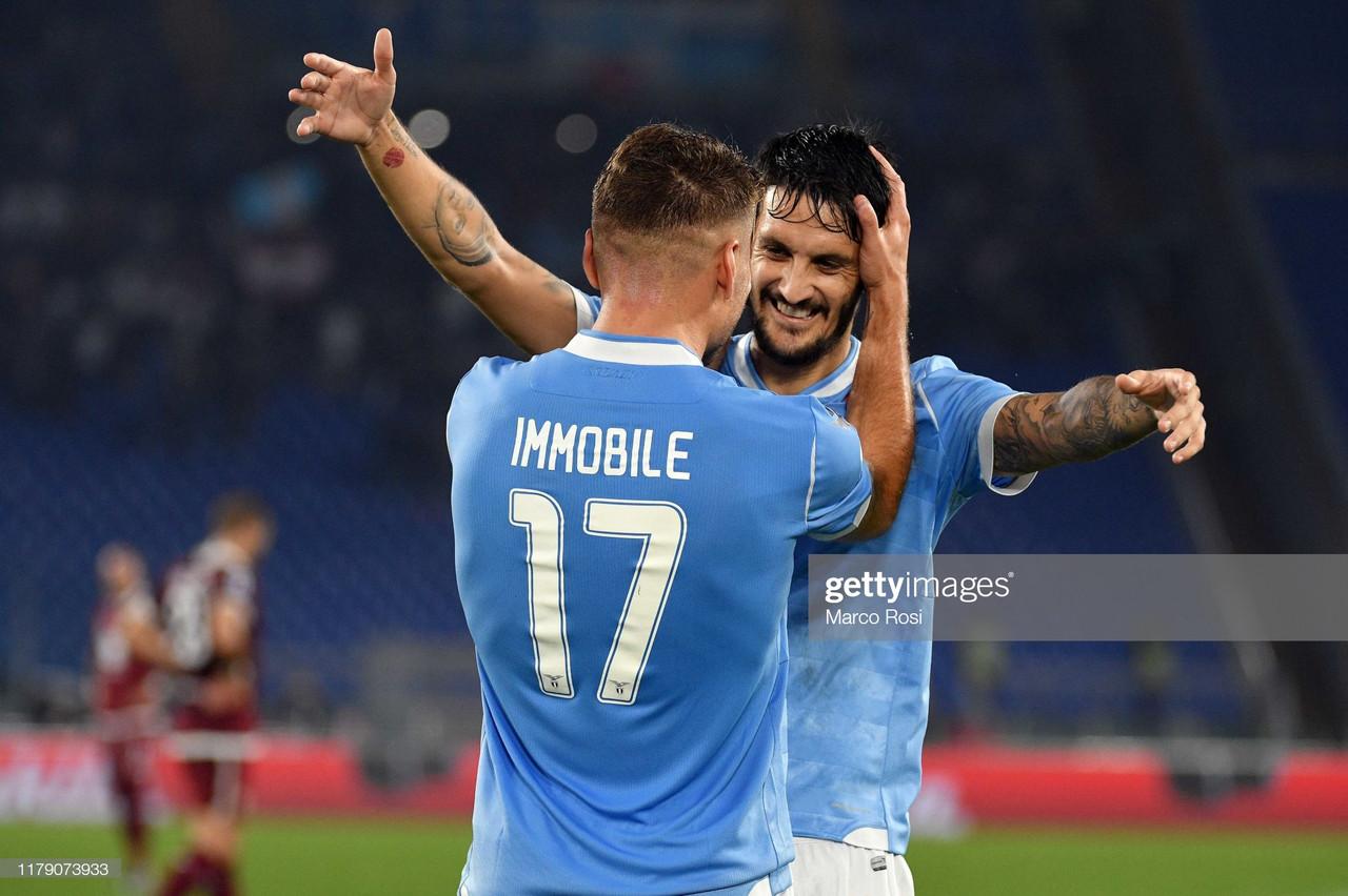 AC Milan vs. SS Lazio: In form Lazio travel to the San Siro