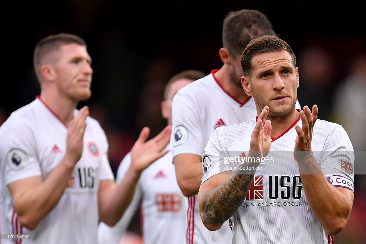 Sheffield United vs Arsenal Preview: Blades face off against the Gunners on Monday night football