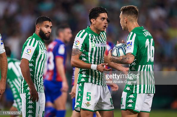 Real Sociedad vs Real Betis: Battle of the Entertainers