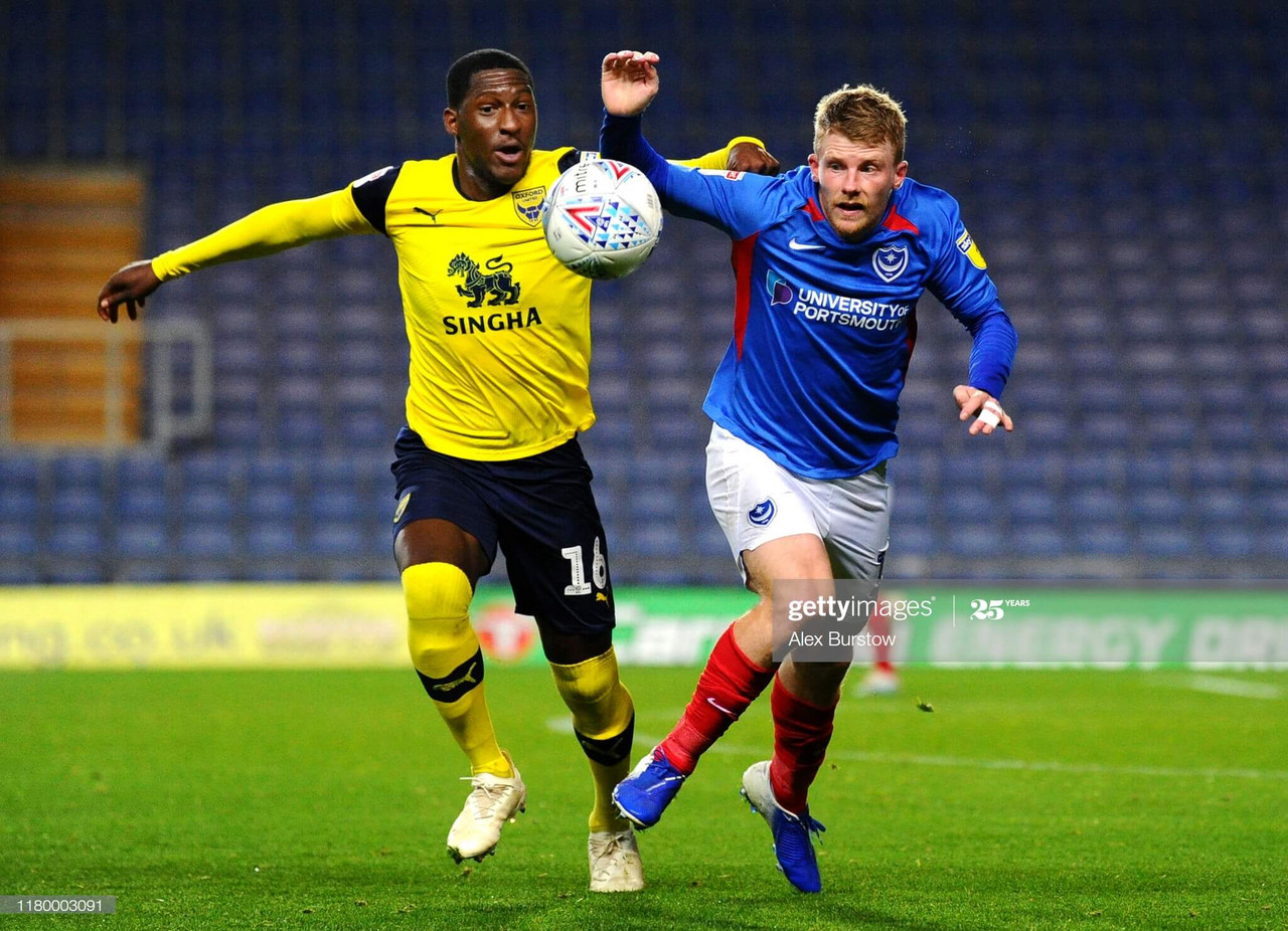 Portsmouth vs Oxford United preview: Pompey & U's kick off League One play-offs