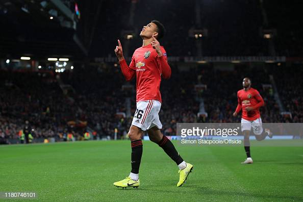 Greenwood shows quality in United's Europa League win