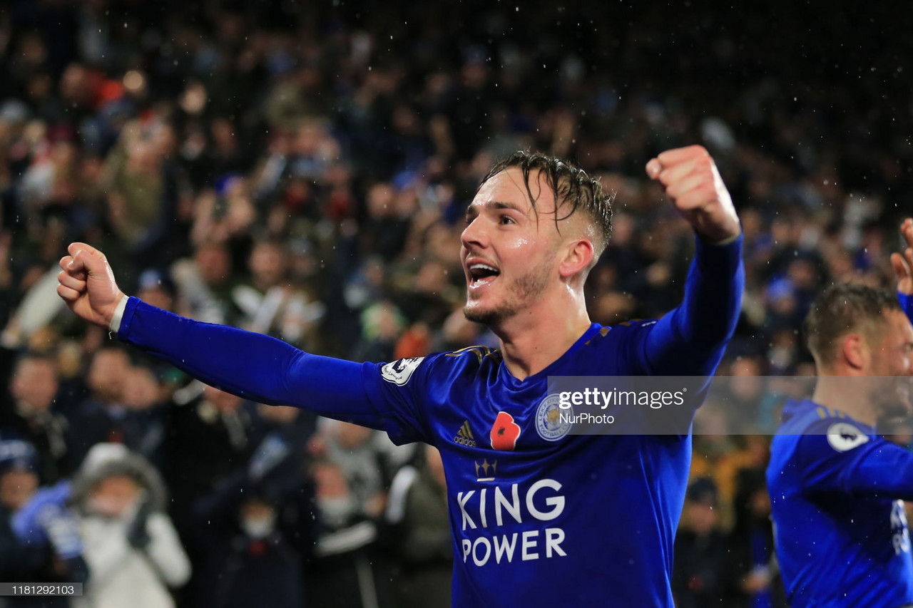 Memorable Match: Leicester City 2-0 Arsenal: Jamie Vardy and Co pile more pressure on Arsenal boss Unai Emery