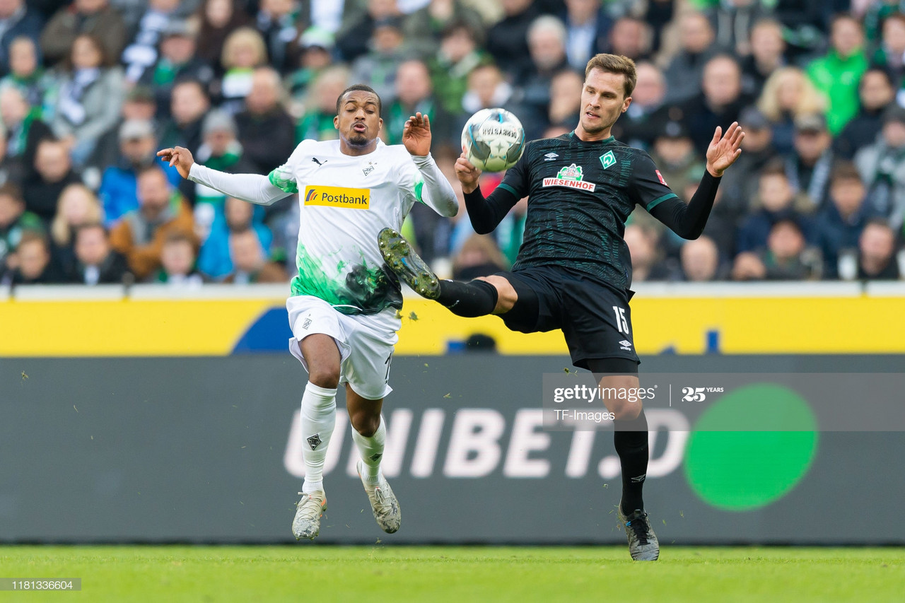 Werder Bremen vs Borussia Monchengladbach Preview: Two teams in crucial need of points face off at the Weserstadion