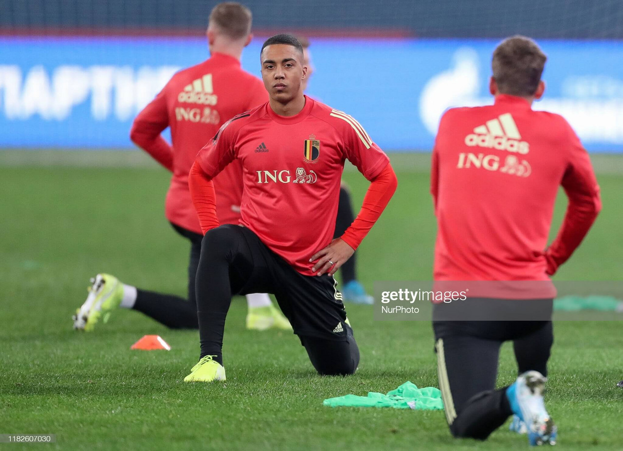 Belgium vs Russia preview: How to watch, team news, predicted lineups and ones to watch