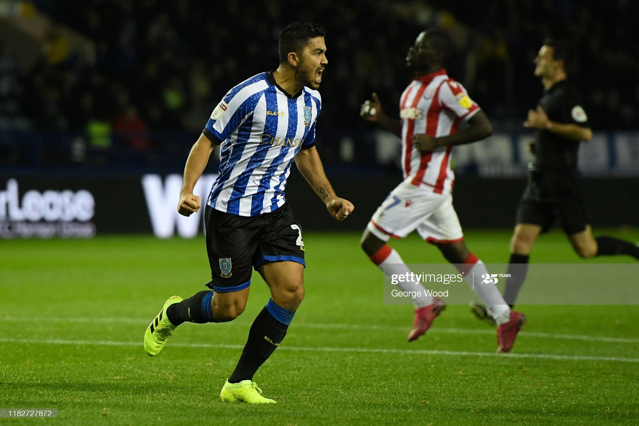 Sheffield Wednesday vs Stoke City preview: How to watch, kick-off time, predicted lineups and ones to watch