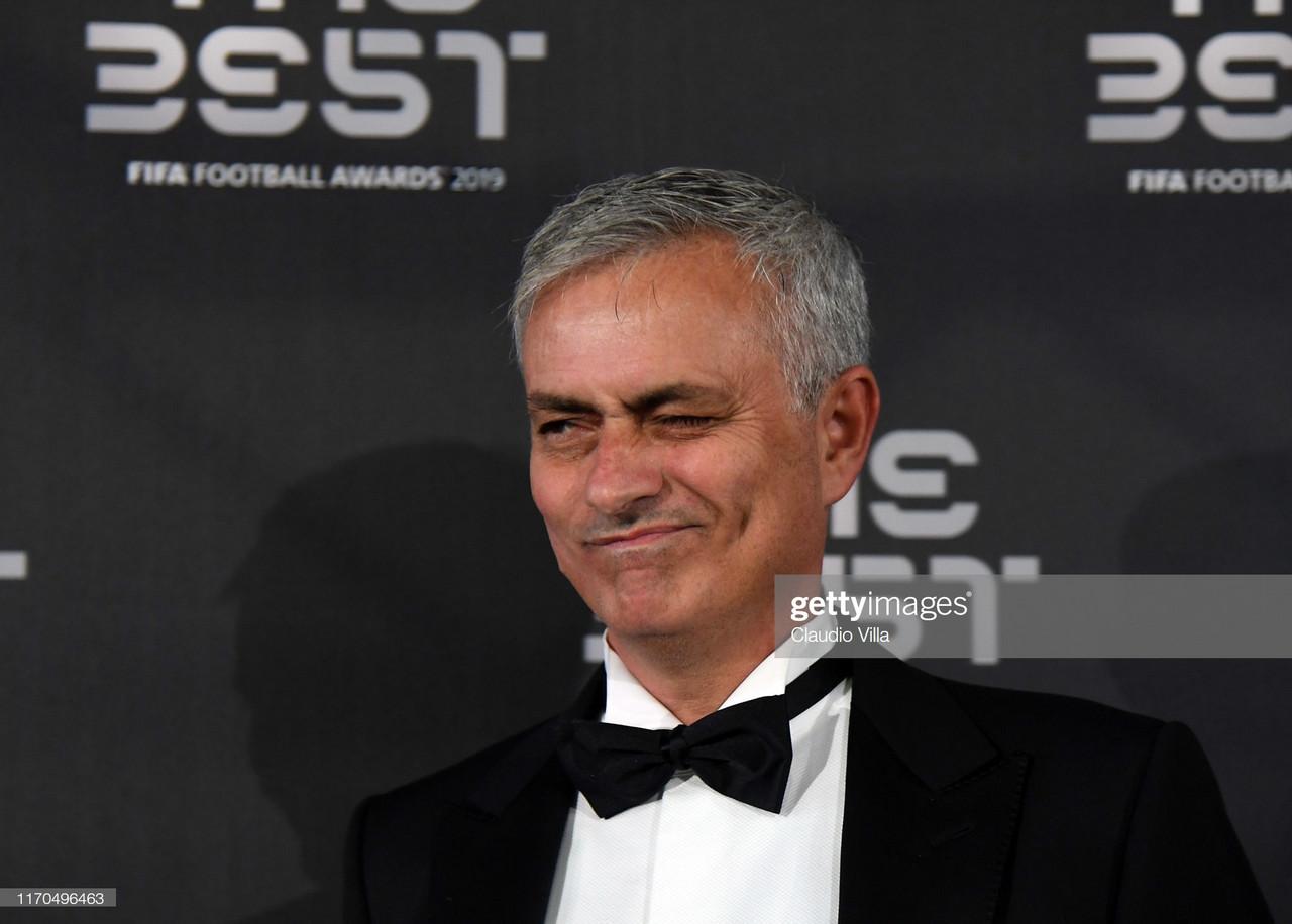Spurs appoint Jose Mourinho as Mauricio Pochettino successor