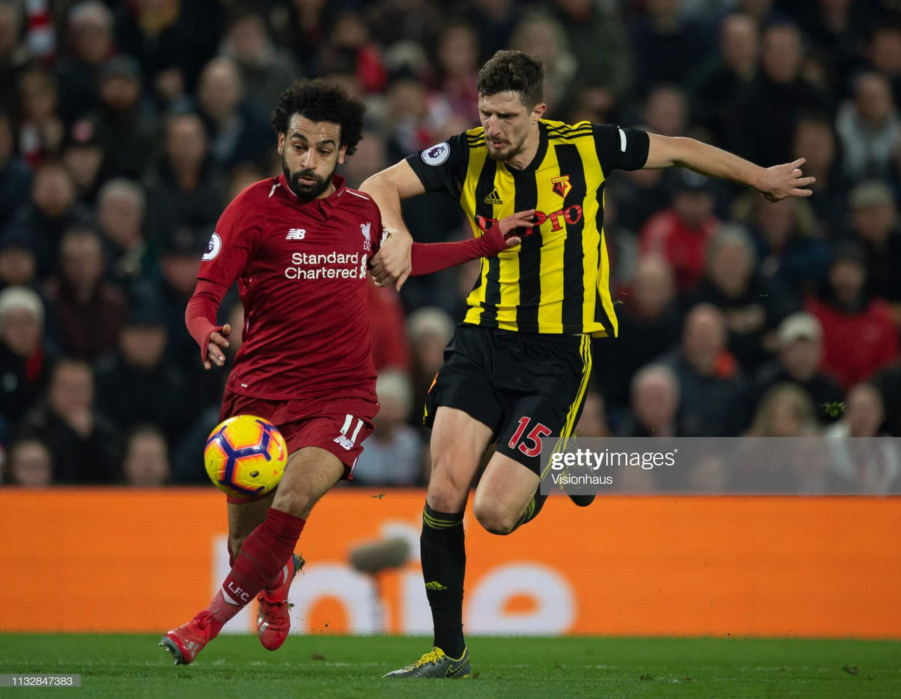 Liverpool vs Watford Preview: Top against bottom at Anfield