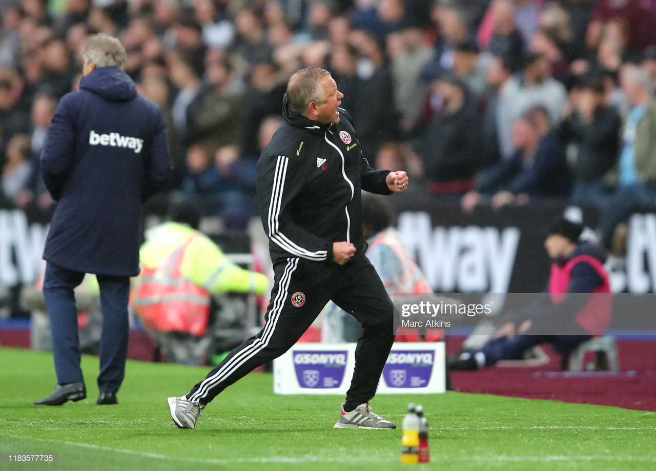 Could Sheffield United vs Burnley be 'the most honest match of the season'?