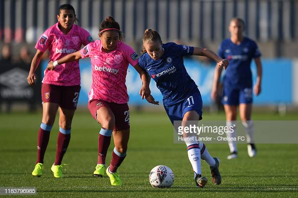 Chelsea Women vs West Ham Women preview: Chelsea look for another win while title race rivals are distracted