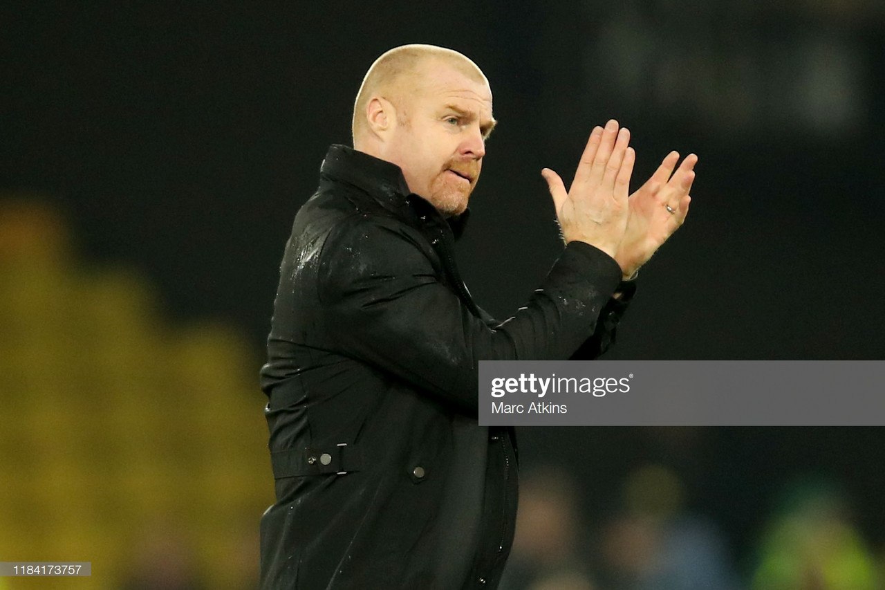Burnley vs Crystal Palace: How the game could be won and lost