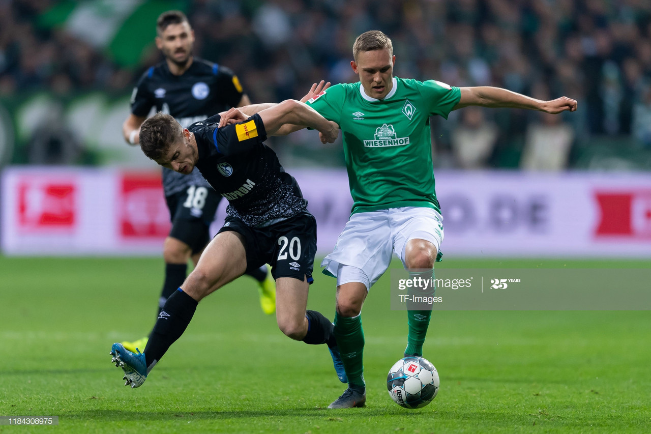 Schalke 04 vs Werder Bremen Preview: The Royal Blues host the Green-Whites at the Veltins-Arena