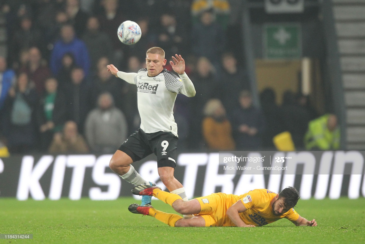 Preston North End vs Derby County preview: Play-off hopefuls in very different form clash at Deepdale