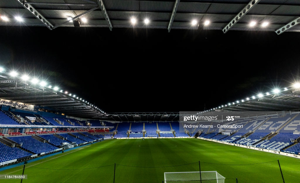 Reading 1-2 Birmingham City: Birmingham hold on for back-to-back wins