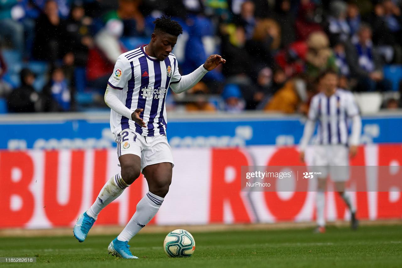 Salisu completes Saints transfer