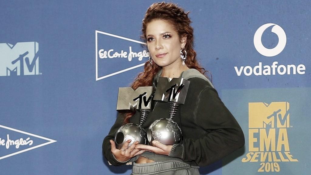 Los Europe Music Awards 2019 conquistan Sevilla