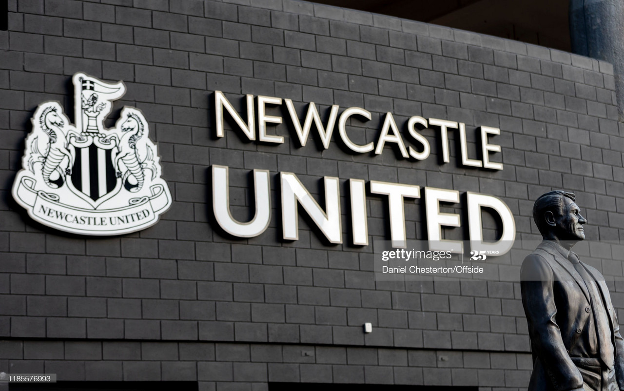 Premier League officially reject Newcastle United's Saudi-backed takeover