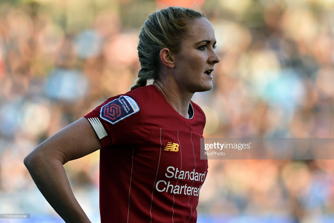 Liverpool vs West Ham Women WSL Preview: A must win for Reds