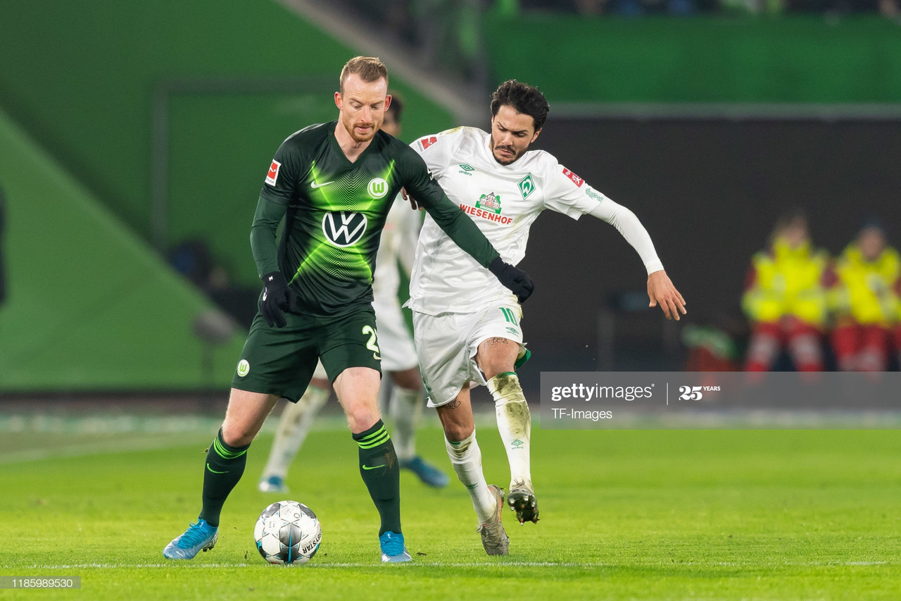 Werder Bremen vs Wolfsburg Preview: Bremen look to keep their survival hopes alive against Europa League candidates
