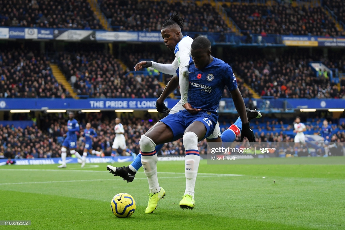 Three Key Battles: Crystal Palace vs Chelsea