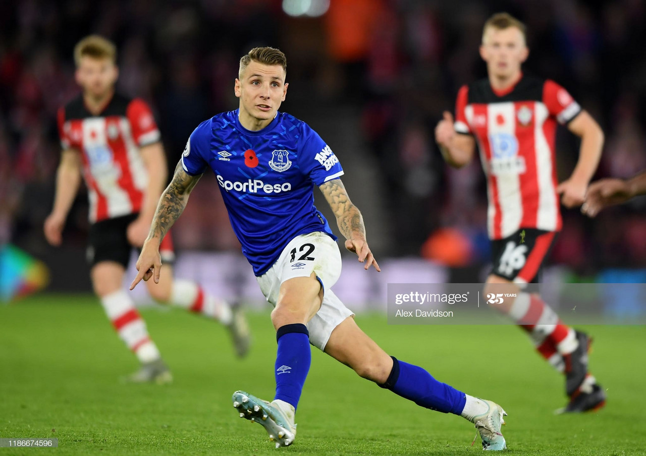Everton v Southampton match preview: Toffees look to get back on track