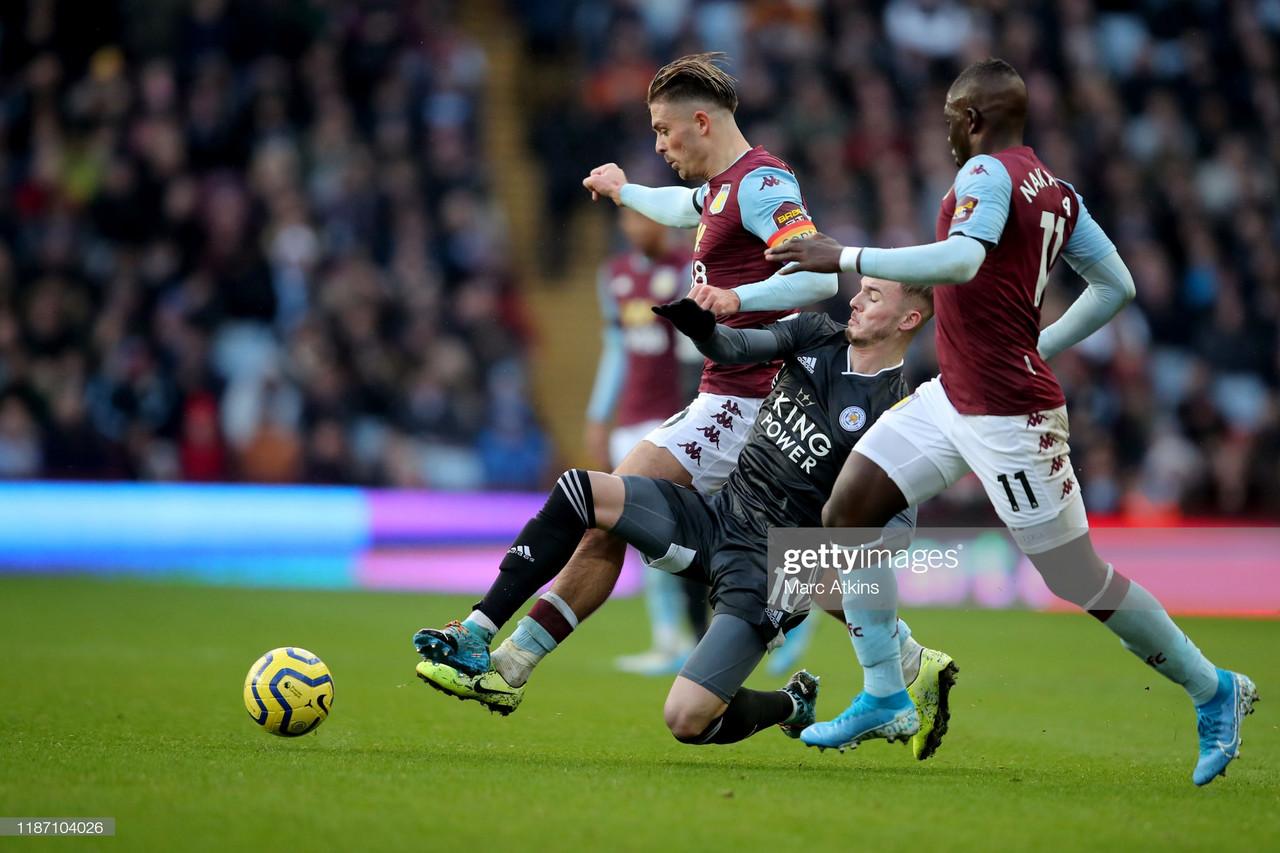 Leicester City v Aston Villa Preview: Carabao Cup Semi-Final
