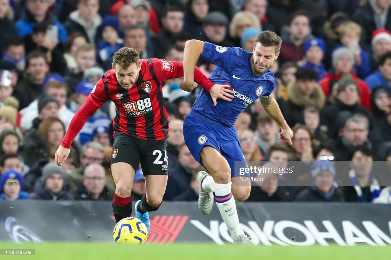 Chelsea vs Bournemouth Preview: Top four and bottom three on the line