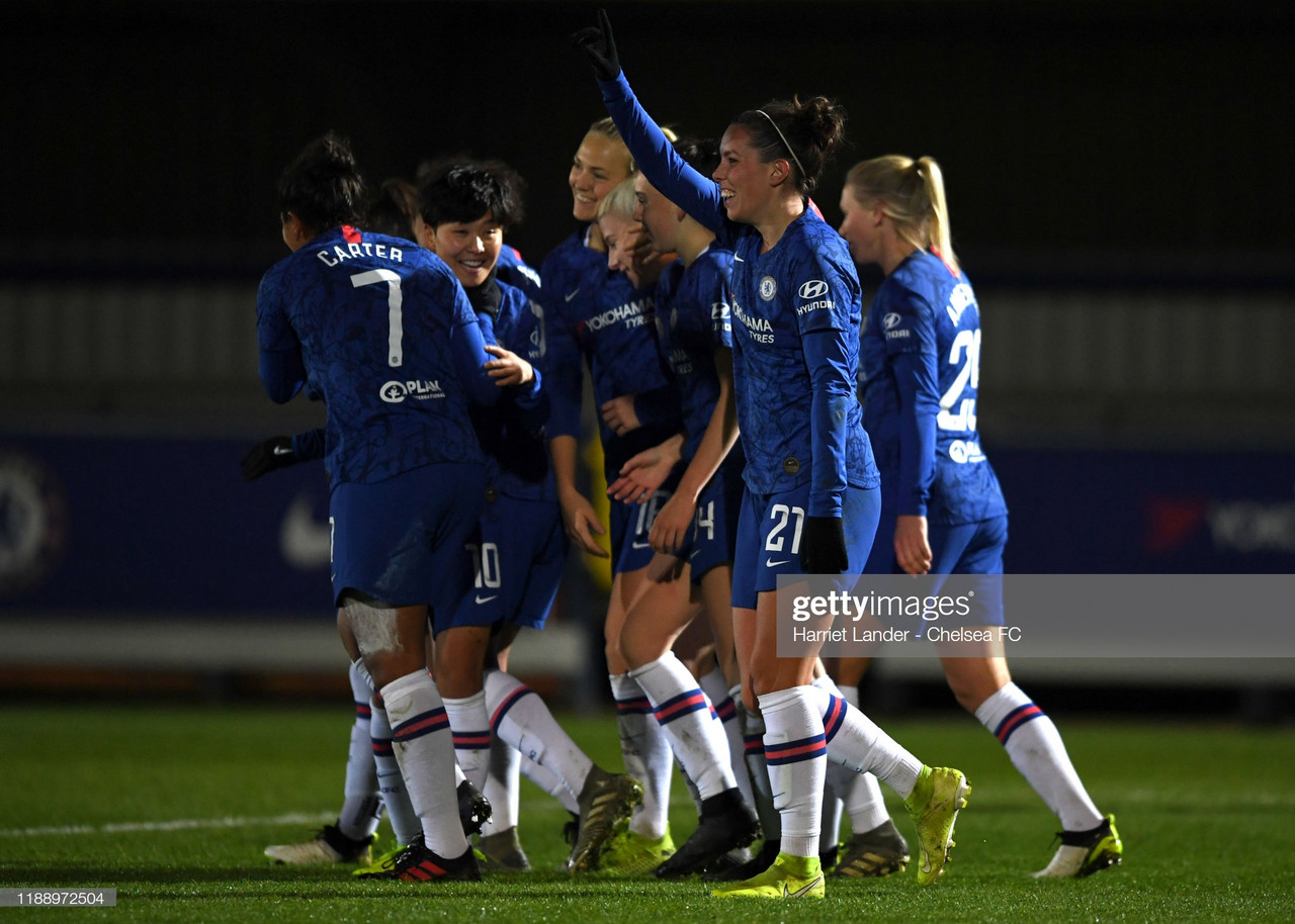 Chelsea Women vs Manchester City Women Preview: A pivotal game for the season