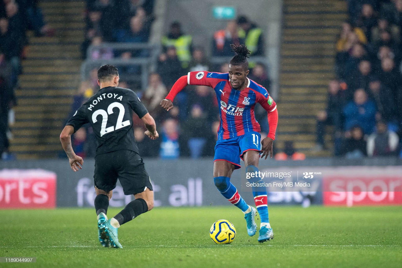 Crystal Palace vs Brighton & Hove Albion (1-1): Live Stream, TV Updates and How to Watch Premier League 2020