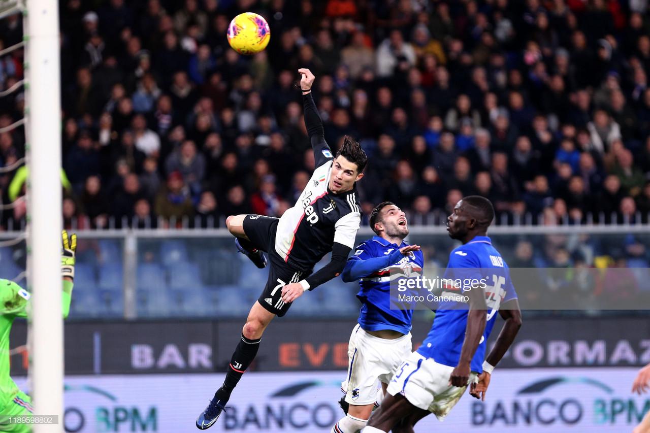 Juventus vs Cagliari: The Bianconeri host tricky Cagliari